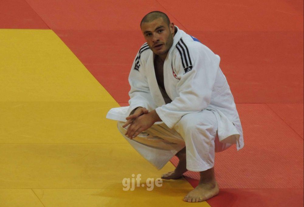 Tushishvili's Gold