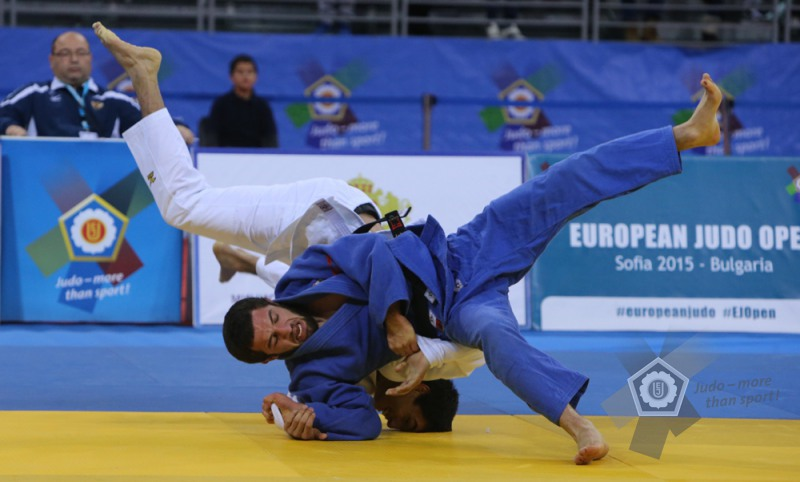 Silver and 2 Bronze in Bulgaria