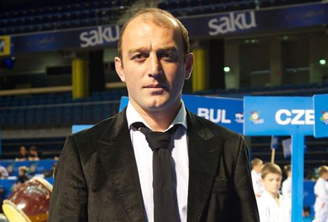 Irakli Tsirekidze - Head Coach of Georgian National Team
