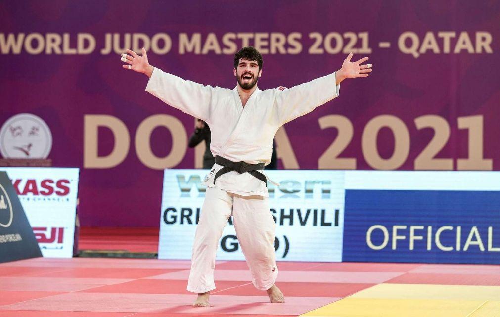 Tato Grigalashvili won Doha Masters